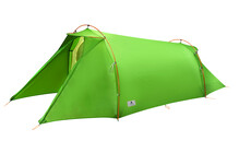 Vaude Power Ferret Ultralight green